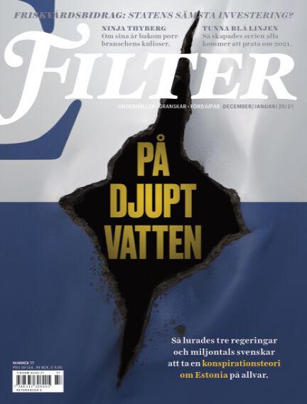 Filter November 26, 2020 00:00
