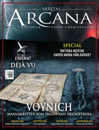 Veritas Arcana 2015-04-25