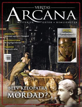 Veritas Arcana 2015-10-25