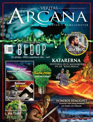 Veritas Arcana 2016-10-10