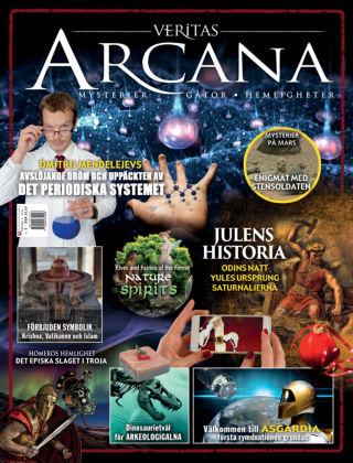 Veritas Arcana 2016-12-31