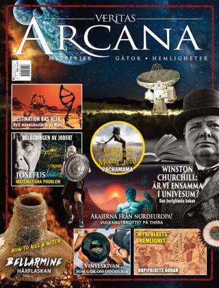 Veritas Arcana 2017-03-09