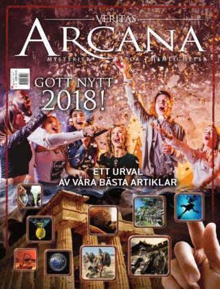 Veritas Arcana 2017-12-28