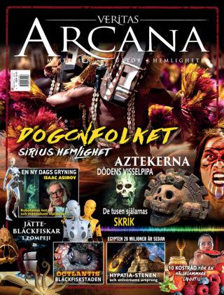 Veritas Arcana 2018-02-25