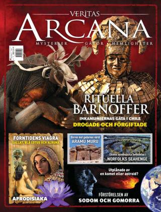 Veritas Arcana 2019-02-11