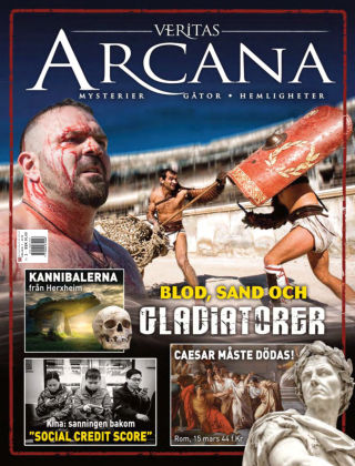 Veritas Arcana 2019-03-26