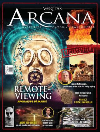 Veritas Arcana 2019-05-05