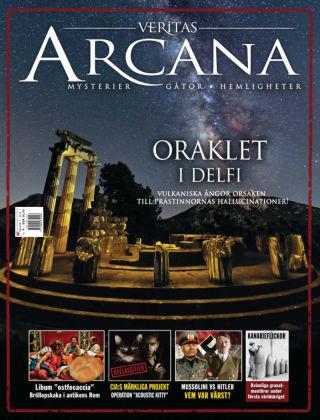 Veritas Arcana 2019-08-14