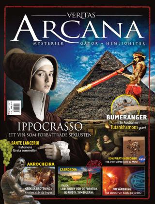 Veritas Arcana 2019-11-02