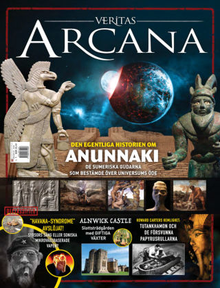 Veritas Arcana 2020-01-12