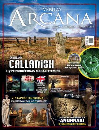 Veritas Arcana 2020-03-08