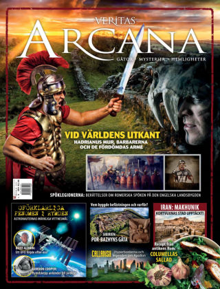 Veritas Arcana 2020-05-10