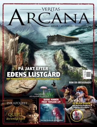 Veritas Arcana 2020-09-02