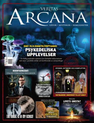 Veritas Arcana 2020-10-28