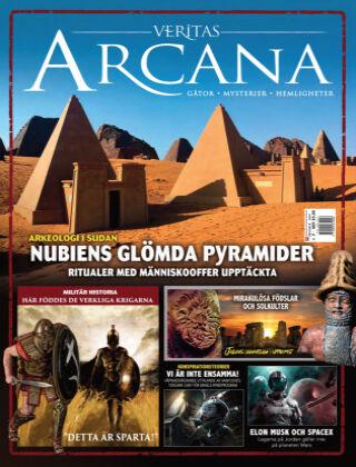 Veritas Arcana 2020-12-31
