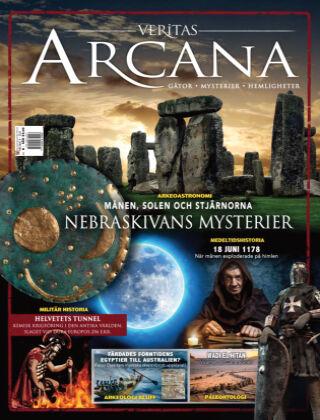 Veritas Arcana 2021-08-31