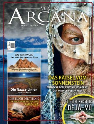 Veritas Arcana - DE 2017-07-15