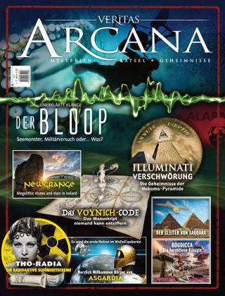 Veritas Arcana - DE 2017-11-03