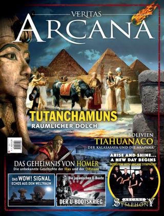 Veritas Arcana - DE 2018-01-13