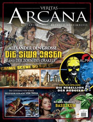 Veritas Arcana - DE 2018-05-12