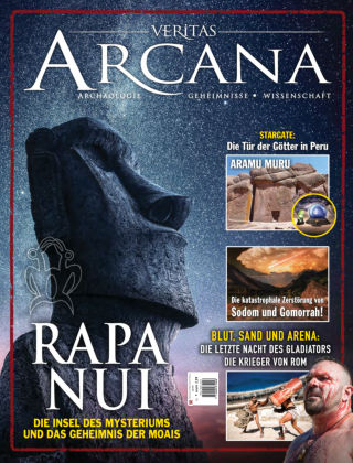 Veritas Arcana - DE 2019-05-27