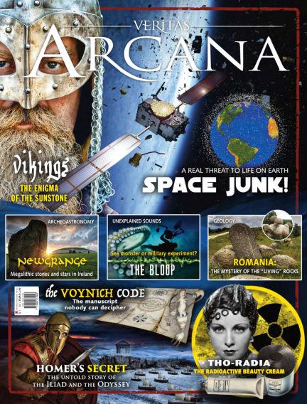 Veritas Arcana - EN October 21, 2017 00:00