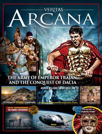 Veritas Arcana - EN July 06, 2021 00:00