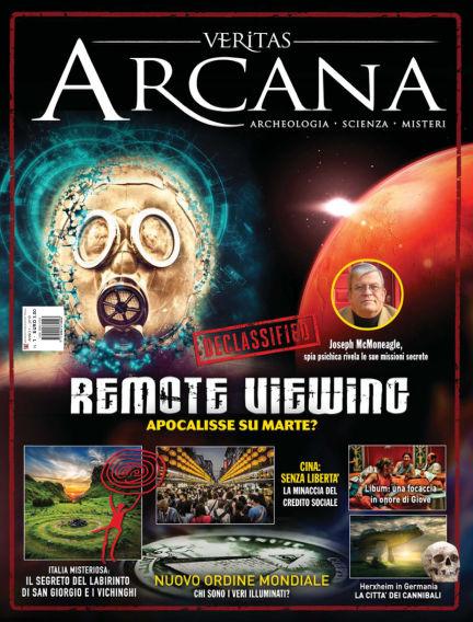 Veritas Arcana - IT September 01, 2019 00:00
