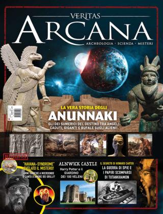Veritas Arcana - IT 2020-01-18