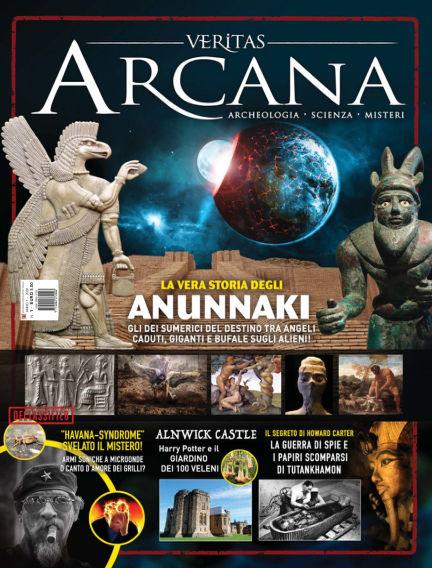 Veritas Arcana - IT January 18, 2020 00:00