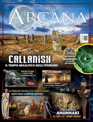 Veritas Arcana - IT 2020-03-13