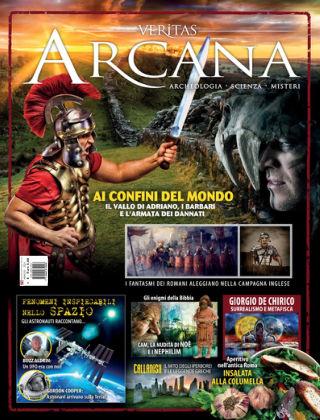 Veritas Arcana - IT 2020-06-21