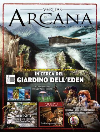 Veritas Arcana - IT 2020-09-17