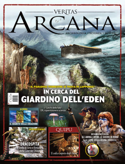Veritas Arcana - IT September 17, 2020 00:00