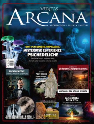 Veritas Arcana - IT 2020-11-03