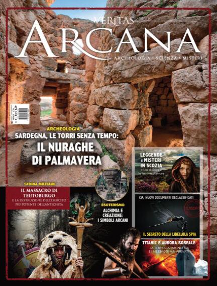 Veritas Arcana - IT December 04, 2020 00:00