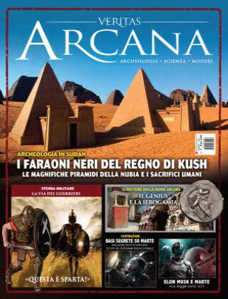 Veritas Arcana - IT 2021-01-12