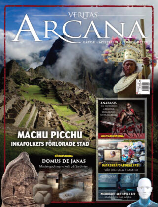 Veritas Arcana - IT 2021-02-07