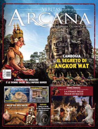 Veritas Arcana - IT 2021-03-03