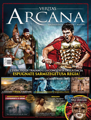 Veritas Arcana - IT 2021-05-28