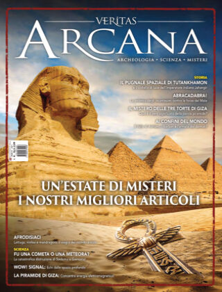 Veritas Arcana - IT 2021-07-07