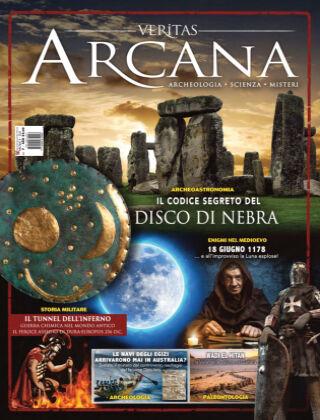Veritas Arcana - IT 2021-09-03