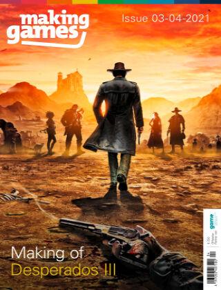 Making Games 04-2021