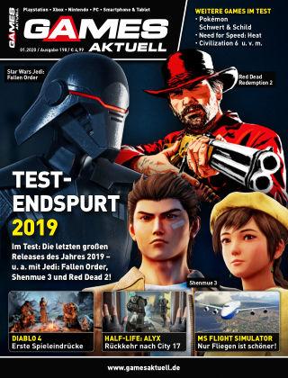 Games Aktuell 01-2020