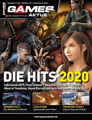 Games Aktuell 02-2020