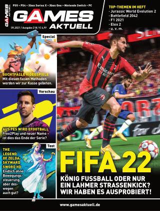 Games Aktuell 09-2021