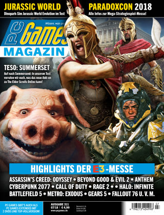 PC Games 07-2018