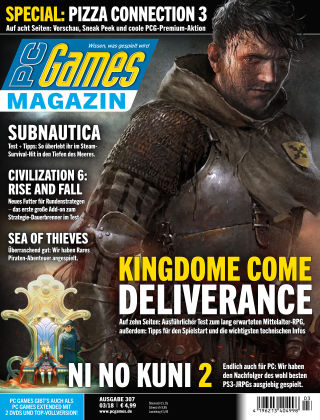 PC Games 03-2018