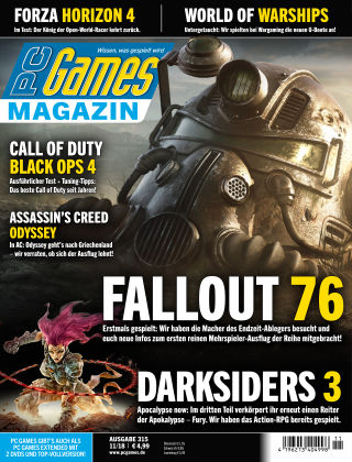 PC Games 11-2018