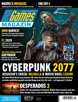 PC Games 08-2020
